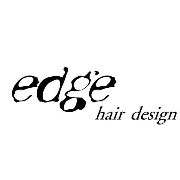 edge hair design