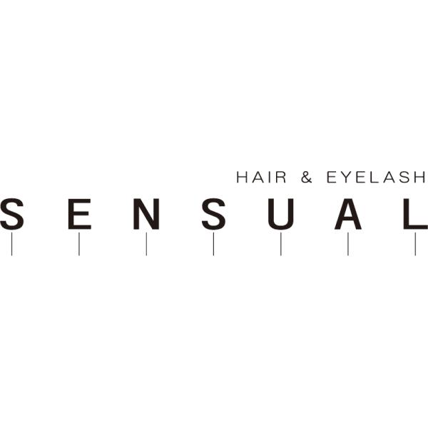 SENSUAL hair