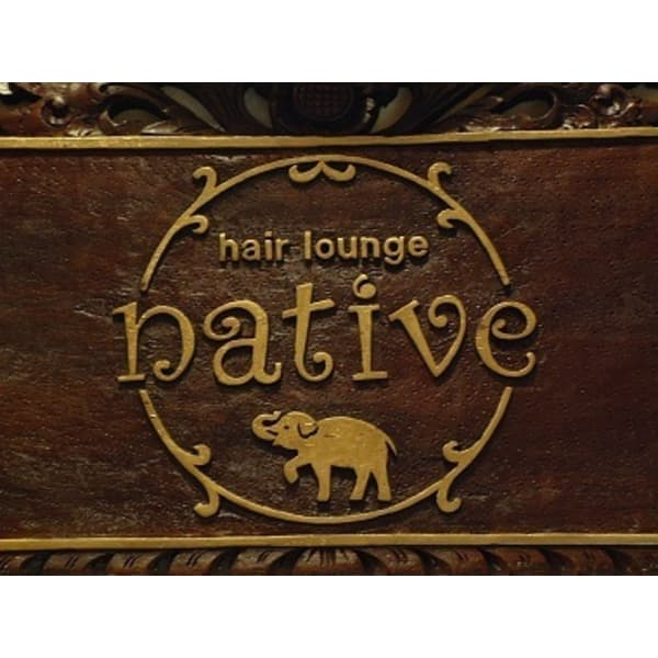 hair lounge native