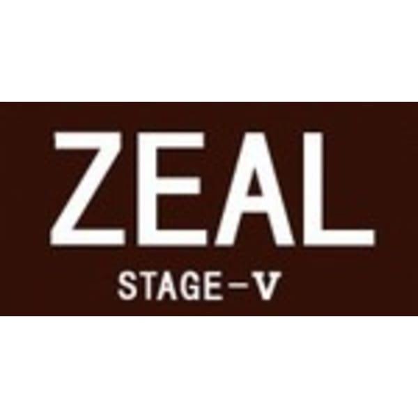 ZEAL STAGE-V