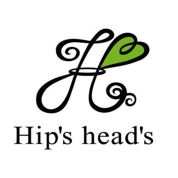 Hip's heads