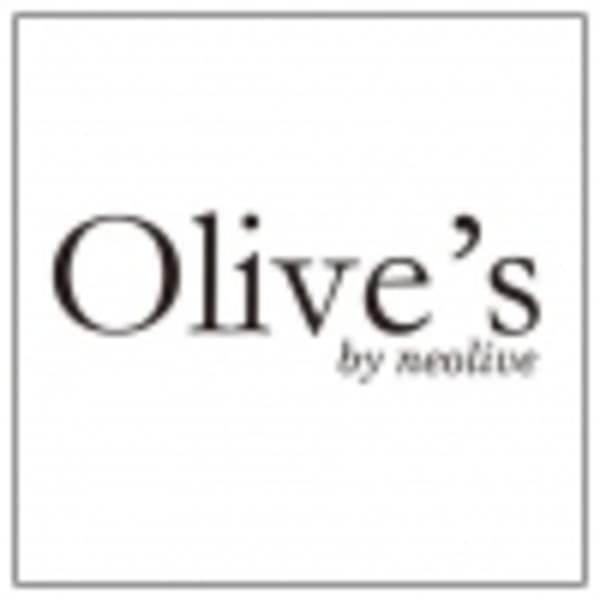 olive's by neolive ネオリーブ