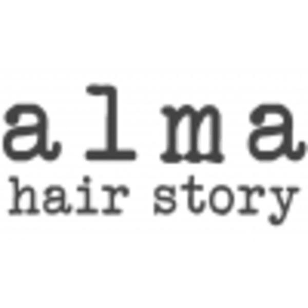 alma hair story