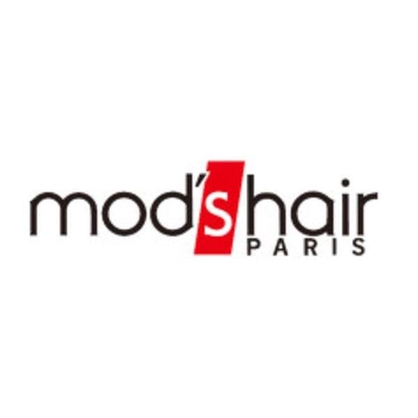 mod's hair 青葉台店