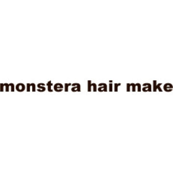 monstera hair make 上新庄店