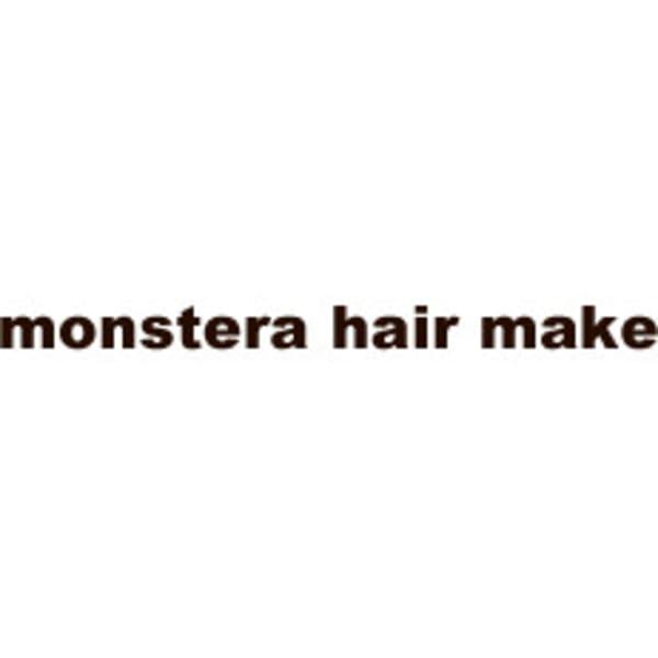 monstera hair make 上新庄店