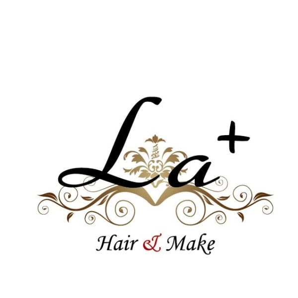 Hair&Make La+