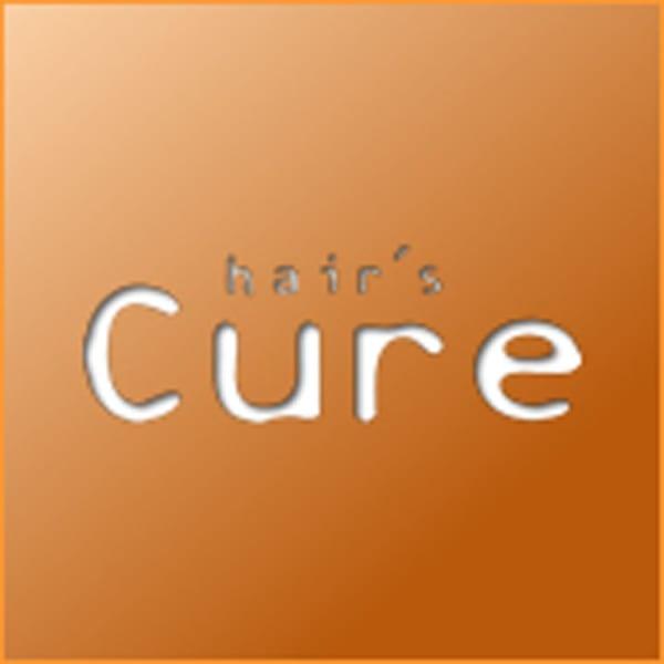hair's Cure