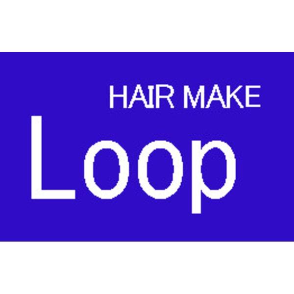 Loop hair make