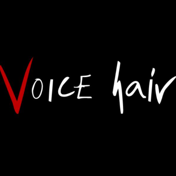 VOICE hair