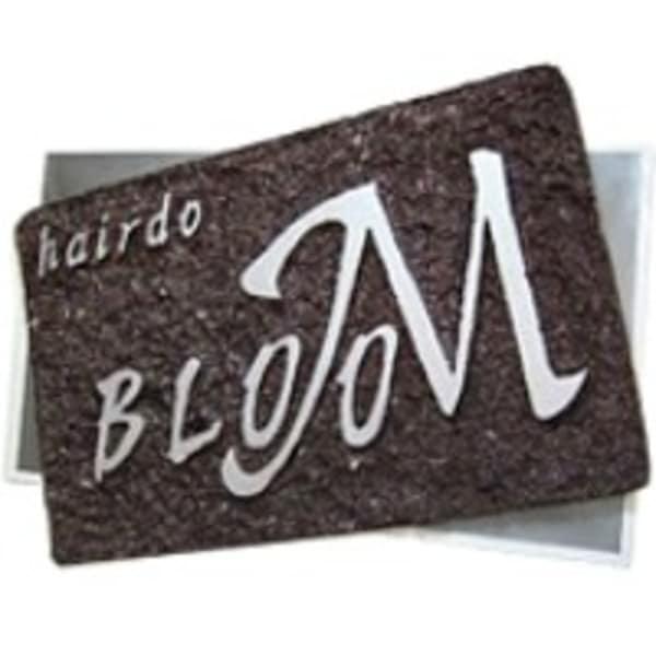 hairdo BLOOM