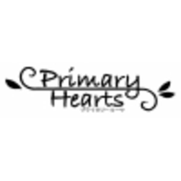 PrimaryHearts