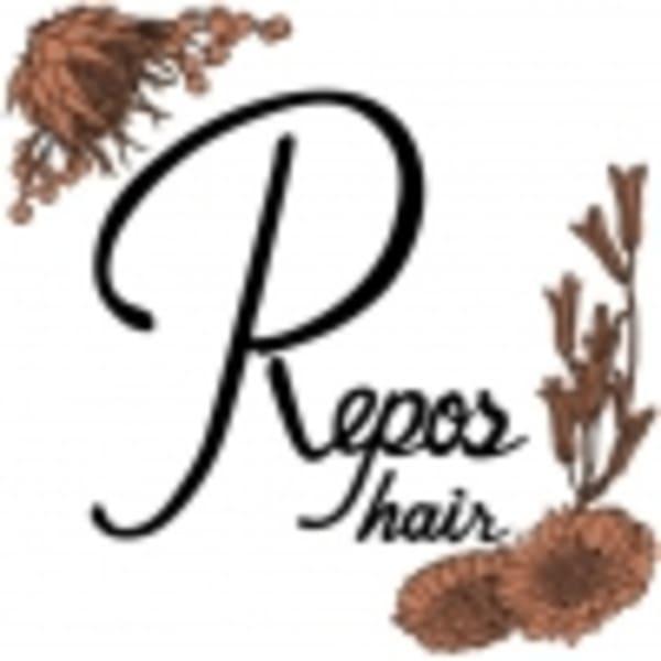 Repos hair