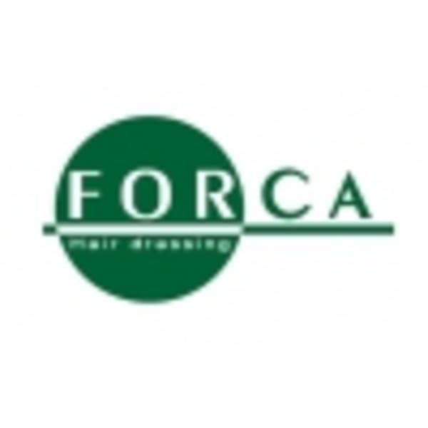 FORCA hair dressing