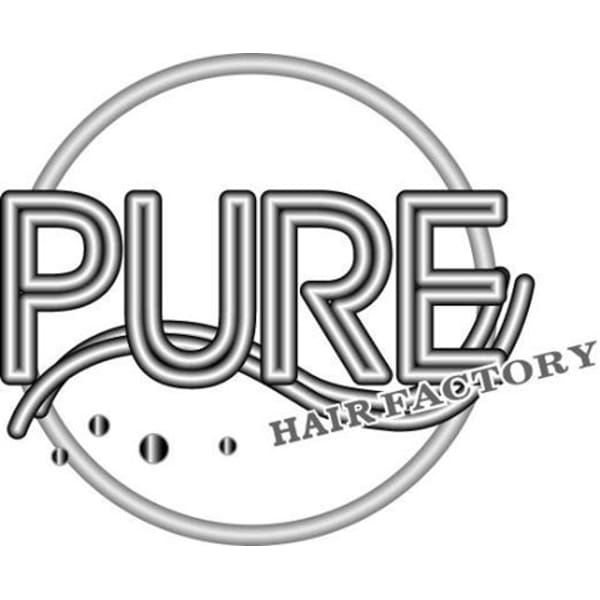 PURE hair factory