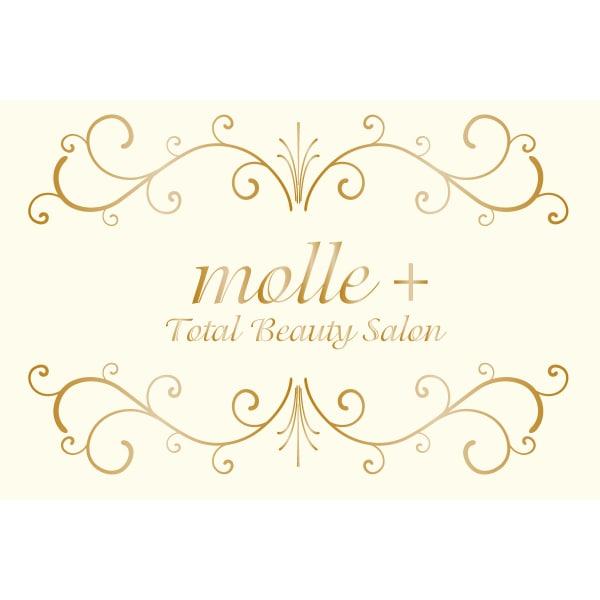 美容室 molle+