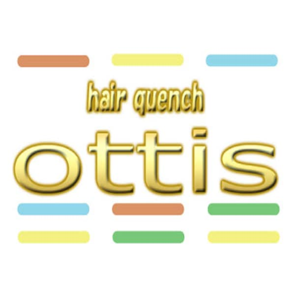 hair quench ottis