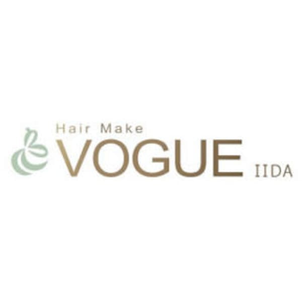 Hair Make VOGUE IIDA