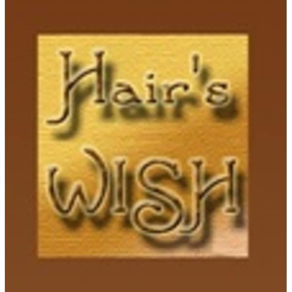Hair's WISH