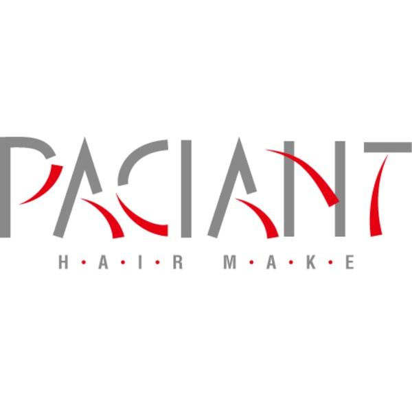 hair PACIANT 永福店