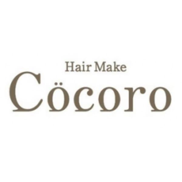 Hair make Cocoro