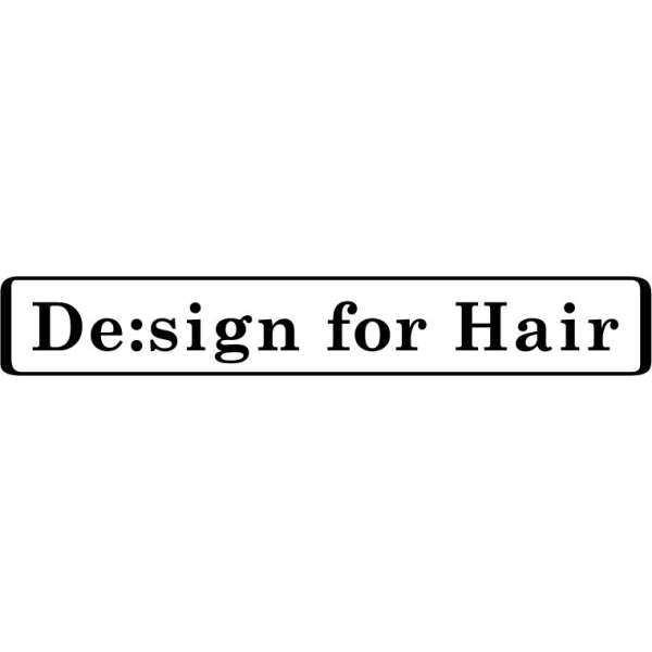 De:sign for Hair