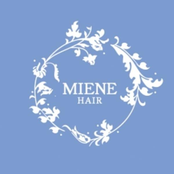 MIENE Hair