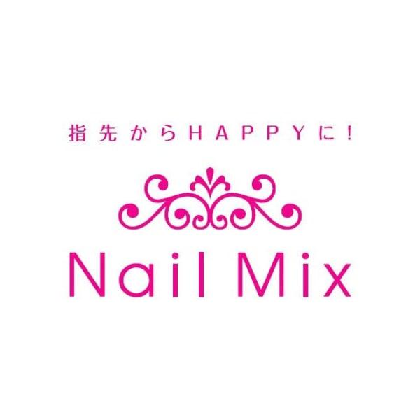 Nail Mix 上野店