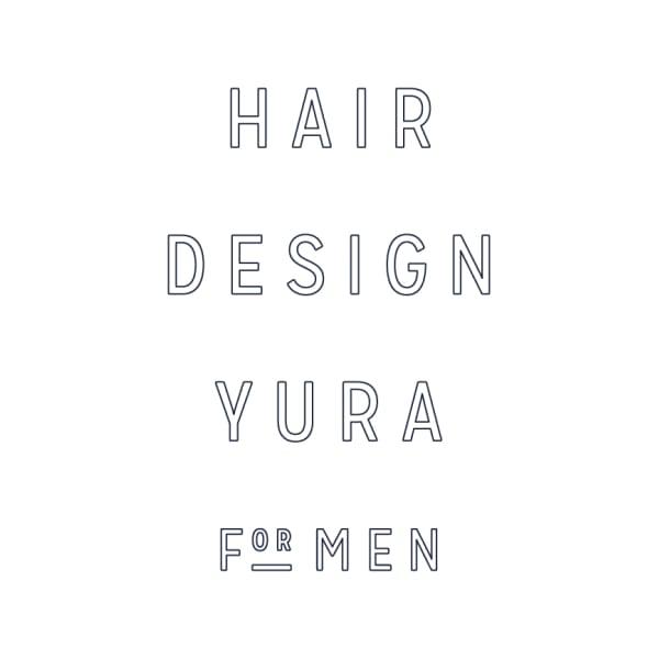 HAIR DESIGN YURA FOR MEN