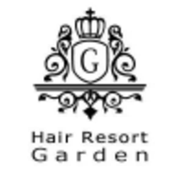 Hair Resort Garden
