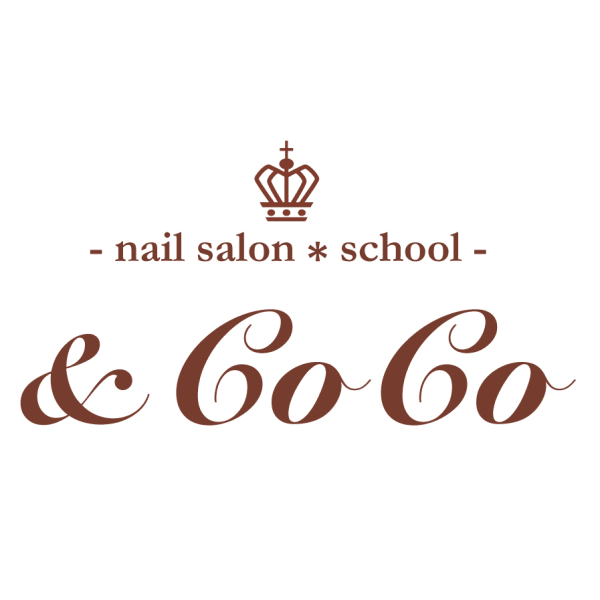 -nailsalon*school-&CoCo