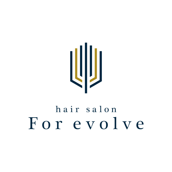 hair salon For evolve