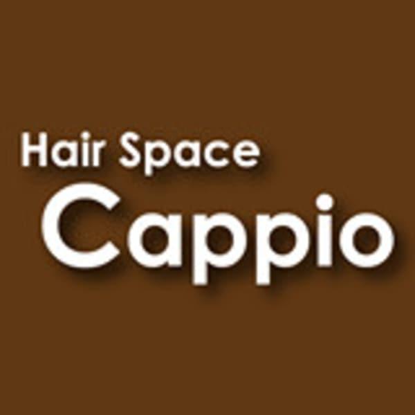 Hair Space Cappio