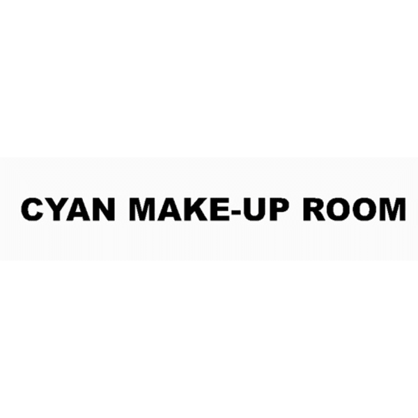 CYAN MAKE-UP ROOM
