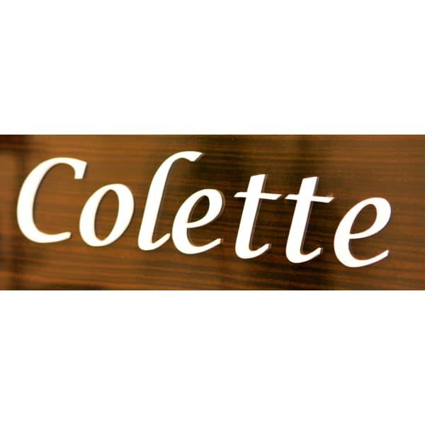 hair&make Colette