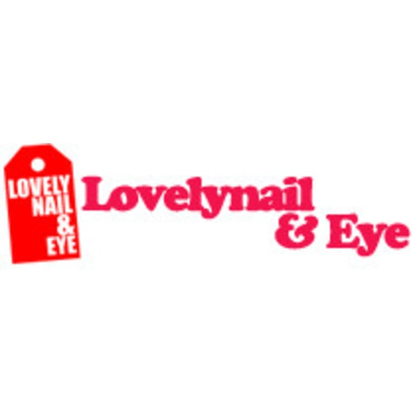 Lovely nail & Eye