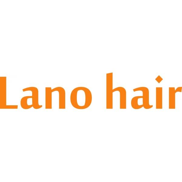 Lano hair
