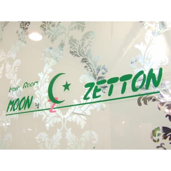 HairRoom MOON ZETTON