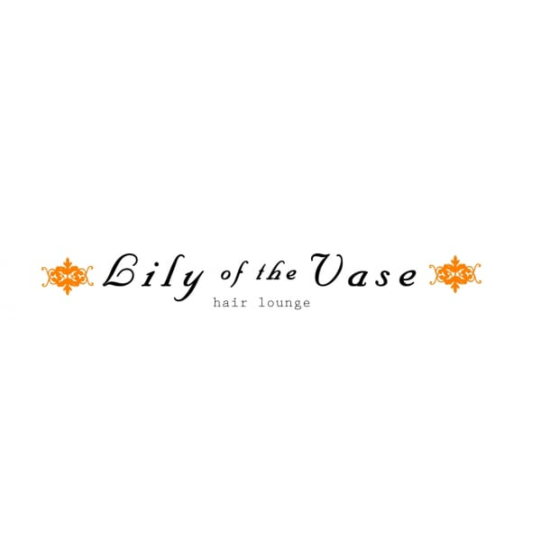 Lily of the Vase