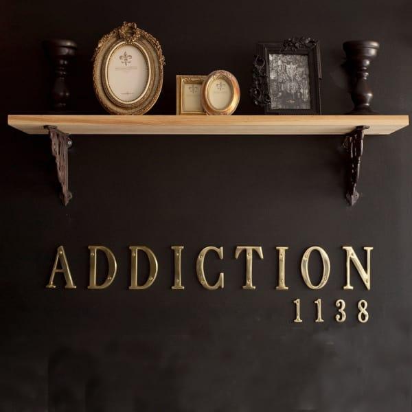 Addiction 1138