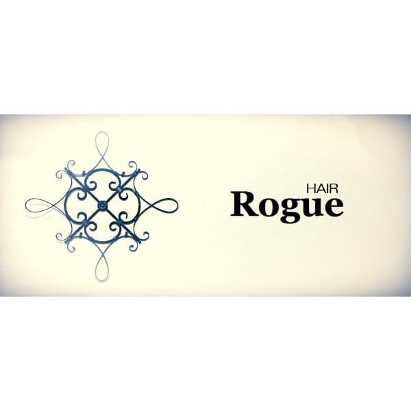Rogue HAIR 綾瀬店