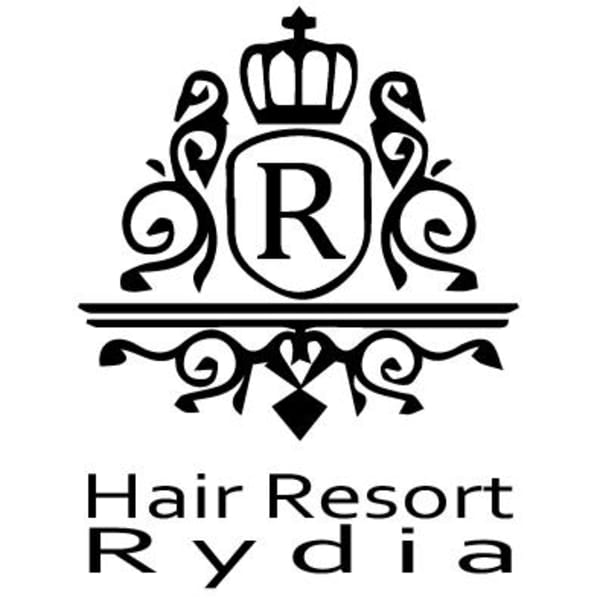 Hair Resort Rydia 新宿東口店