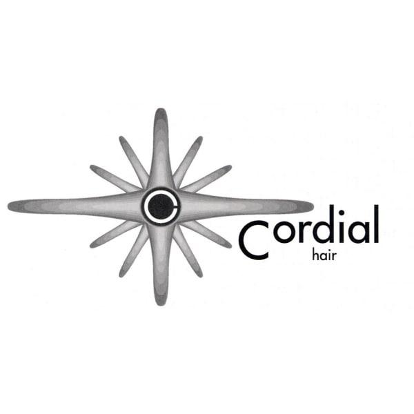 Cordial hair 本店