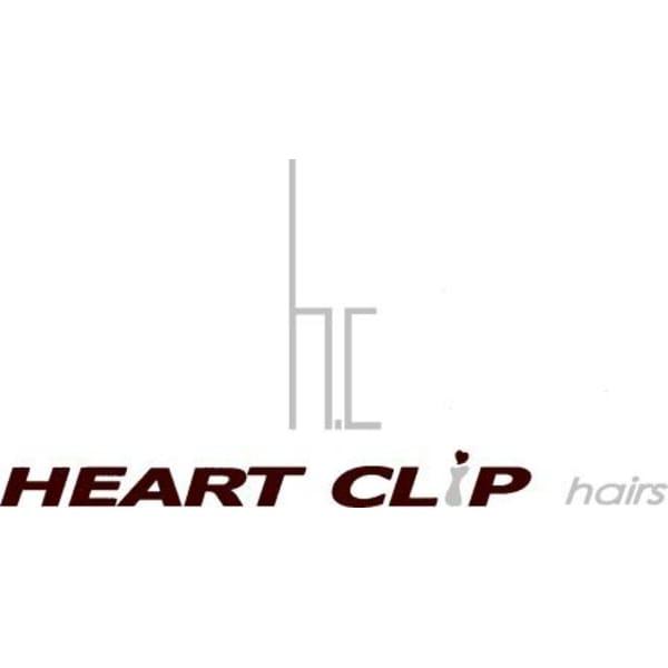 HEART CLIP ノーティス