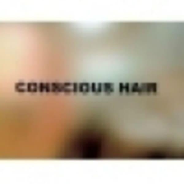 CONSCIOUS HAIR