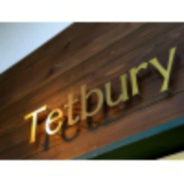 Tetbury