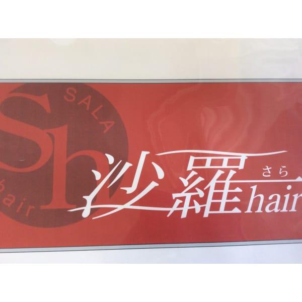 沙羅HAIR