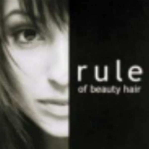 rule of beauty hair 花園サロン