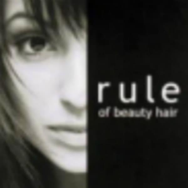rule of beauty hair アムズ御所南サロン
