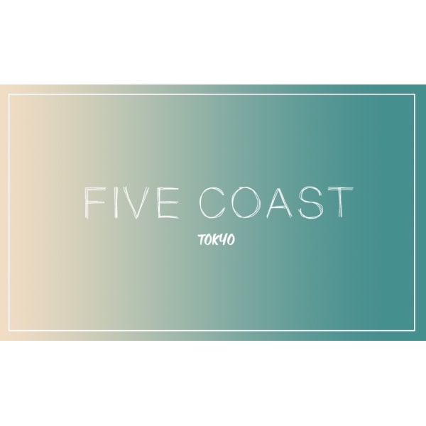 five coast
